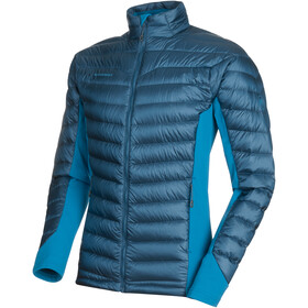 Mammut Flexidown IN Jacket Men wing teal-sapphire